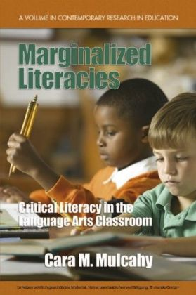 Marginalized Literacies