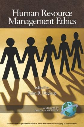 Human Resource Management Ethics