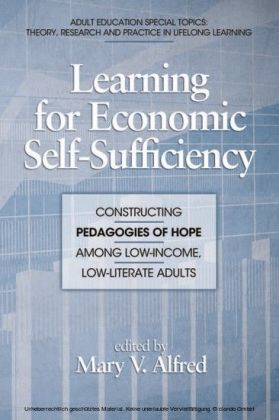 Learning for Economic Self-Sufficiency