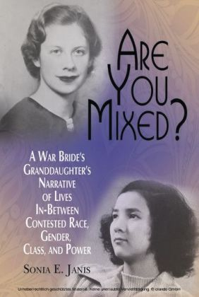 Are You Mixed?