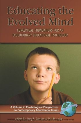 Educating the Evolved Mind