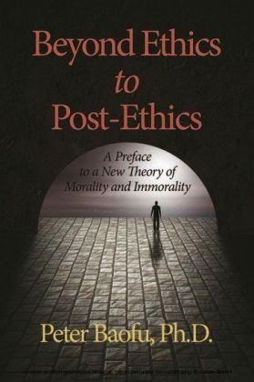 Beyond Ethics to Post-Ethics
