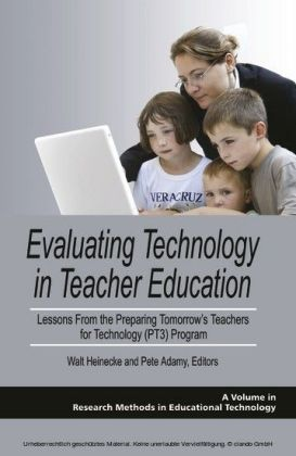 Evaluating Technology in Teacher Education