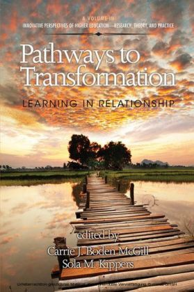 Pathways to Transformation