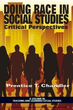 Doing Race in Social Studies
