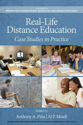 Real-Life Distance Education