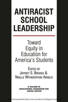 Anti-Racist School Leadership