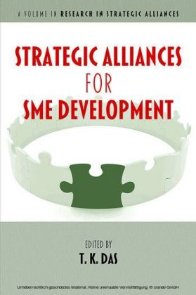 Strategic Alliances for SME Development