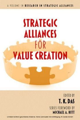 Strategic Alliances for Value Creation
