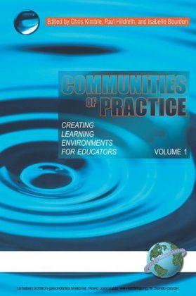 Communities of Practice - Vol. 1