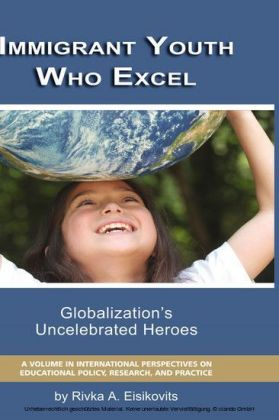 Immigrant Youth Who Excel