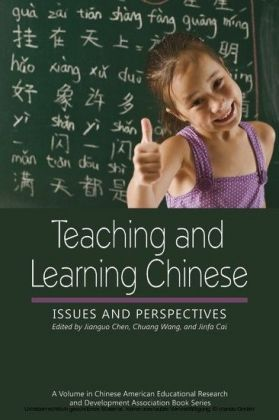 Teaching and Learning Chinese