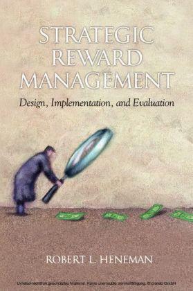 Strategic Reward Management