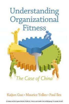 Understanding Organizational Fitness