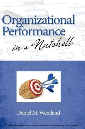 Organizational Performance in a Nutshell