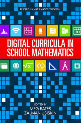 Digital Curricula in School Mathematics
