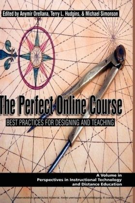 The Perfect Online Course