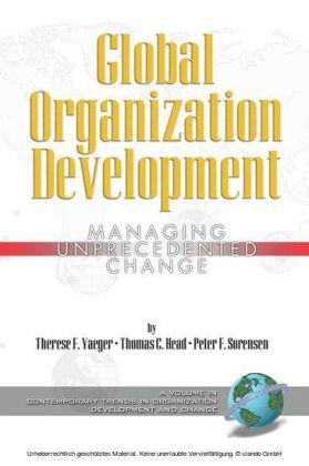 Global Organization Development