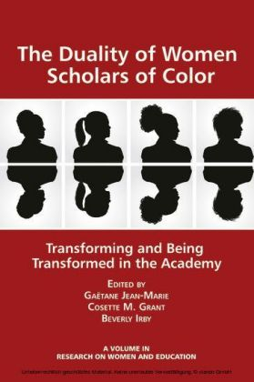 The Duality of Women Scholars of Color