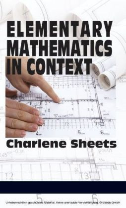 Elementary Mathematics in Context