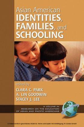 Asian American Identities, Families, & Schooling