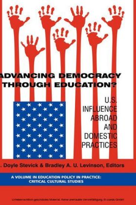 Advancing Democracy Through Education?