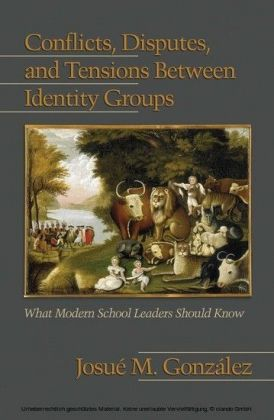 Conflicts, Disputes, and Tensions Between Identity Groups