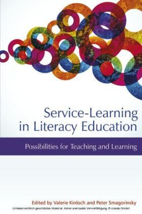 Service-Learning in Literacy Education