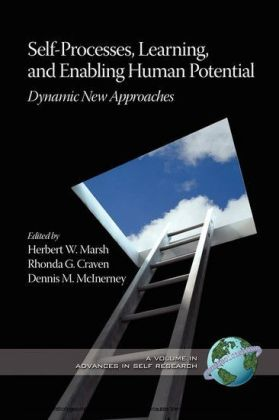 Self-Processes, Learning and Enabling Human Potential