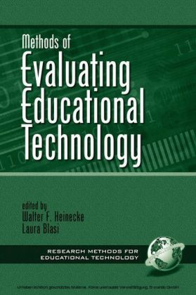 Methods of Evaluating Educational Technology