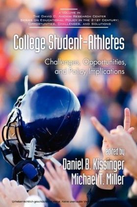 College Student-Athletes