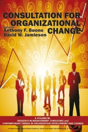 Consultation for Organizational Change