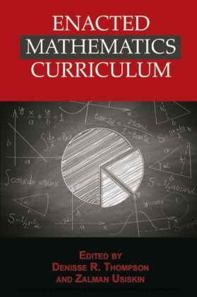Enacted Mathematics Curriculum