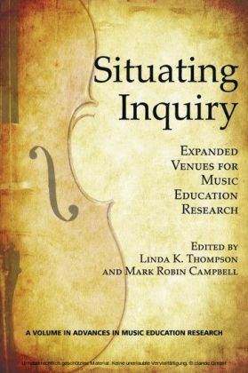 Situating Inquiry