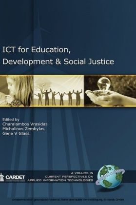 ICT for Education, Development, and Social Justice