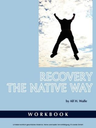 Recovery the Native Way - Workbook