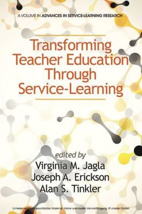 Transforming Teacher Education through Service-Learning