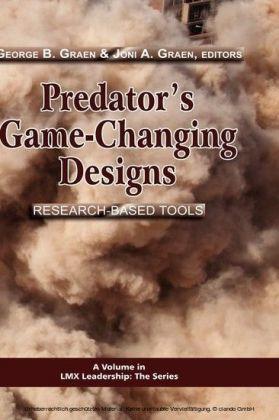 Predator's Game-Changing Designs