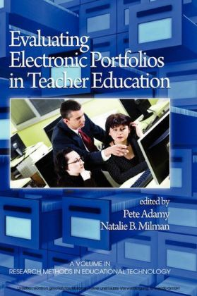 Evaluating Electronic Portfolios in Teacher Education