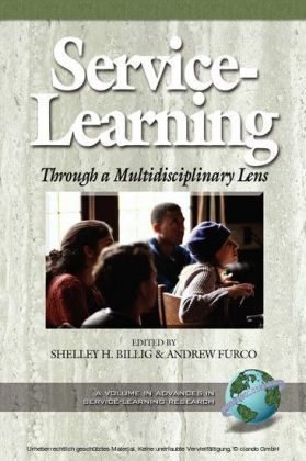 Service Learning Through a Multidisciplinary Lens