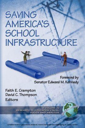 Saving America's School Infrastructure