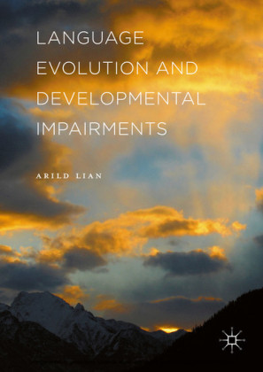 Language Evolution and Developmental Impairments