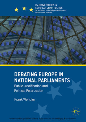 Debating Europe in National Parliaments