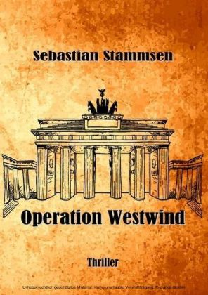 Operation Westwind