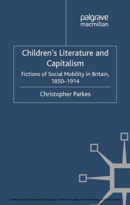 Children's Literature and Capitalism