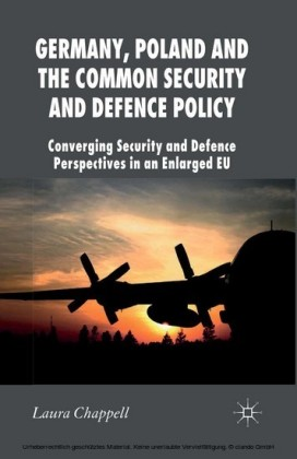 Germany, Poland and the Common Security and Defence Policy