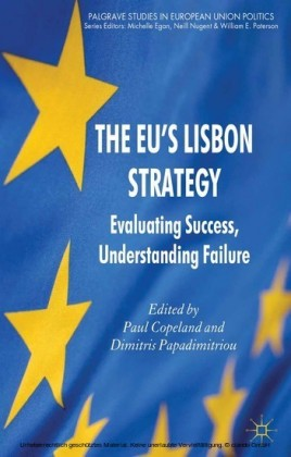 The EU's Lisbon Strategy