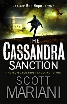 Cassandra Sanction