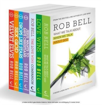 Complete Rob Bell
