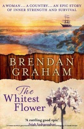 Whitest Flower